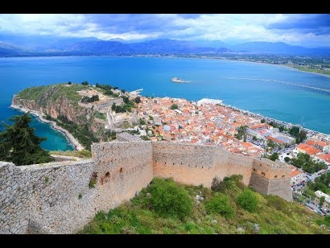 """""""Footsteps of Paul"""" Greece Trip - Spring Break 2018"""