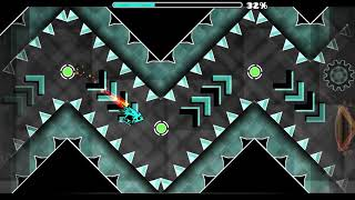 The Furious 100% By Knobbelboy - Insane Demon | Geometry Dash [144Hz]