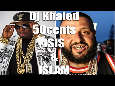 Is your Role Model Dj Khaled? & What's going on with ISIS and ISLAM?