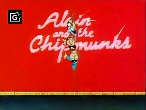 Alvin and the Chipmunks Opening and Closing Credits and Theme Song