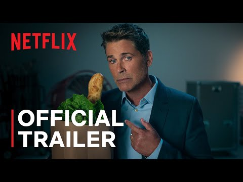 Attack of the Hollywood Clichés!   Official Trailer   Netflix