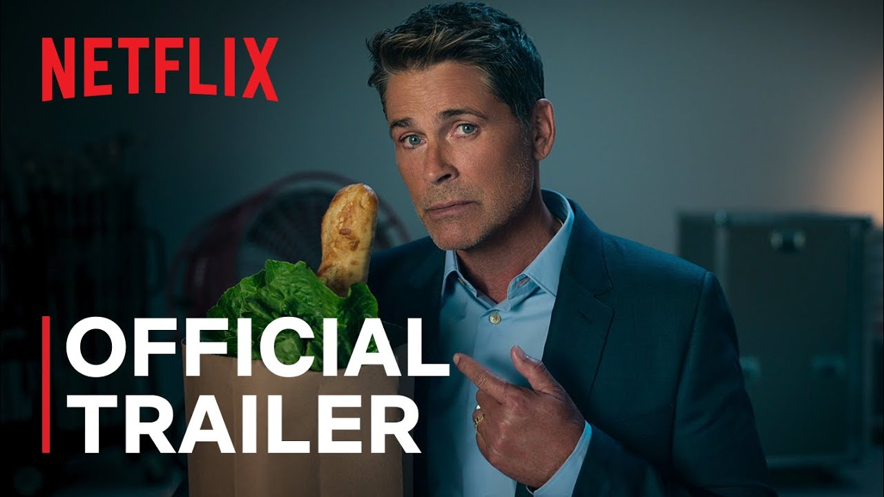 Download Attack of the Hollywood Clichés! | Official Trailer | Netflix