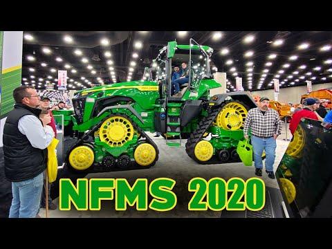 National Farm Machinery Show 2020 | How Farms Work