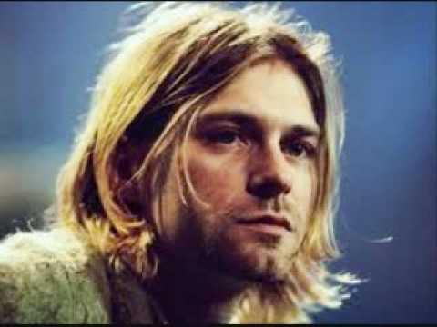 """This ain't a love song   """"Kurt Cobain"""" y """"Álex Lora"""""""