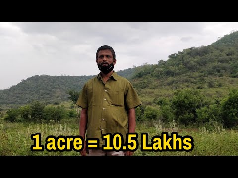 Agricultural Land for Sale in Coimbatore / 12 ஏக்கர் தோட்டம் விற்பனைக்கு உள்ளது / 1Acre = 10.5 Lakhs