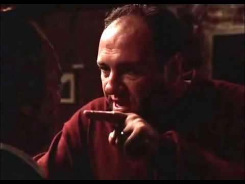 James Gandolfini's Best Scene from The Sopranos