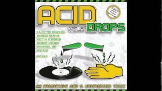 Acid Drops Vol.2 CD1