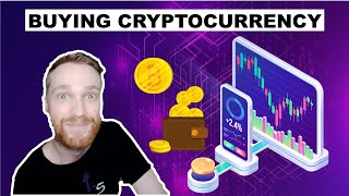What You Need To Know Before Buying Cryptocurrency