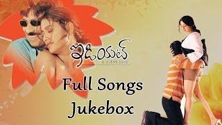 Idiot Movie Full Songs || Jukebox || Ravi Teja, Rakshita