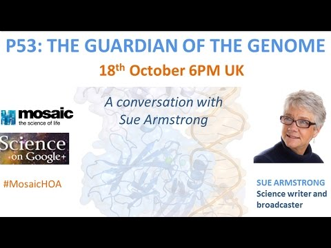 P53: Guardian of the Genome