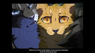 Жертвоприношение Алисы - Коты Воители - Клип