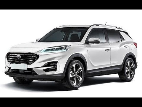 2020 Mahindra and Ford Premium SUV India Launch Detailed Specifications