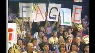 1998 PBA Brunswick Circuit Pro Bowling Classic Entire Telecast