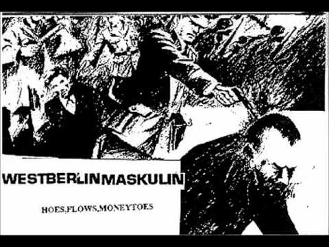 Westberlin Maskulin - Horror