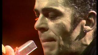 TOPPOP: Ian Dury & The Blockheads - Sex & Drugs & Rock 'n' Roll