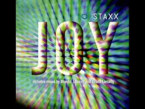 Staxx Joy (Lovejoy Vocal 12