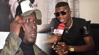 """Toujours en guerre avec Ama Baldé?Pagaye Mbaye clarifie son ressenti""""li nekone sama problème ak mom"""""""