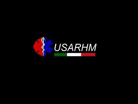 USARHM Presentacion del canal / USARHM´s Channel presentation