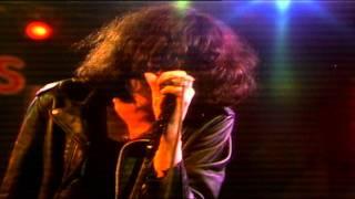 The Ramones (Musikladen 1978) [17]. Cretin Hop