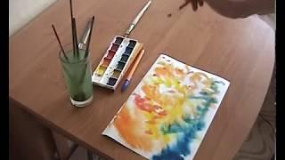 видео цели арт терапии