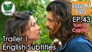 Early Bird - Erkenci Kus 43 English Subtitles