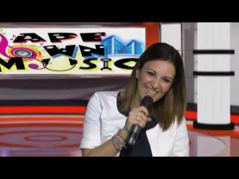 MARINA C su Capetown Music - La TV ufficiale dei Campi Flegrei