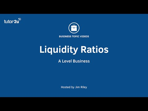 liquidity ratio Liquidity ratio may refer to: reserve requirement, a bank regulation that sets the minimum reserves each bank must hold quick ratio (also known as an acid test or liquidity ratio), a ratio used to determine the liquidity of a business entity.