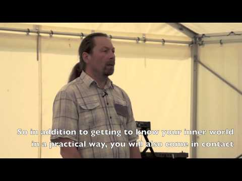 """""""The Art of Conscious Change I-V"""" - How did it begin? Introduced by Ingvar Villido 2013"""