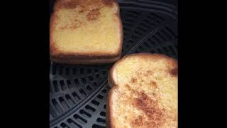 Making Grilled Cheese in the Ninja Foodi Grill - Air Fryer