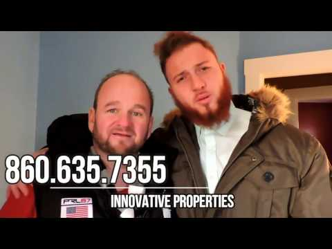 Innovative Properties - Foreclosures Tour (Christmas gift)