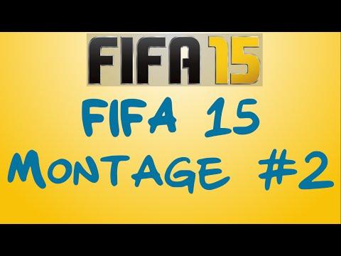 FIFA 15 Montage 2