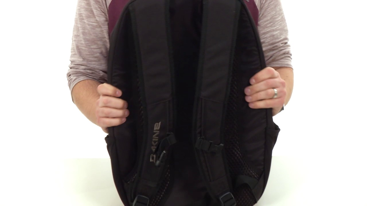 700b926067c2d Dakine Campus DLX Backpack 33L SKU 8744251 - YouTube
