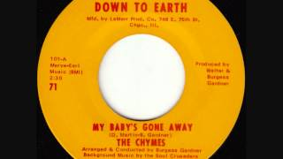 The Chymes - My Baby