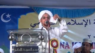 AL Madeena Islamic Complex Manjanady 20 Ne Varshika Maha Sammelana 2013 13,14,15  Part 011 }