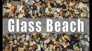 Exploring Glass Beach in Fort Bragg