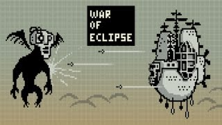 War of Eclipse - Universal - HD Gameplay Trailer