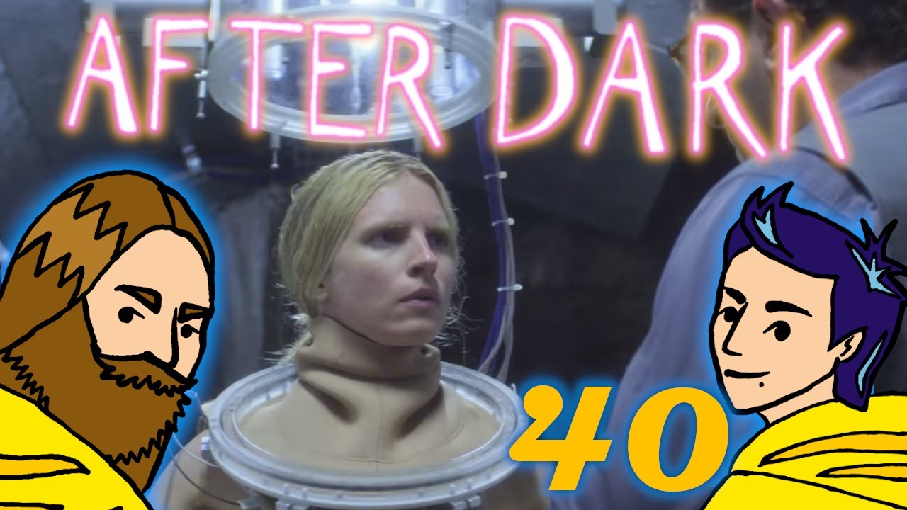 Download The OA Season 1 Episode 6 | Reaction and Analysis | TADP#40