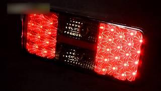 Задние фонари ВАЗ 2106, светодиодные(Задние фонари ВАЗ 2106, светодиодные, тонированные Купить ..., 2015-05-13T08:38:57.000Z)