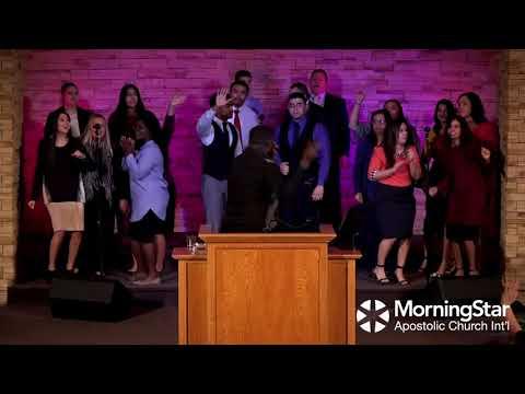 MSAC 60 Seconds Of Praise-