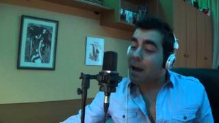 Madre Tierra (Oye) - Chayanne (Cover by DAVID VARAS)