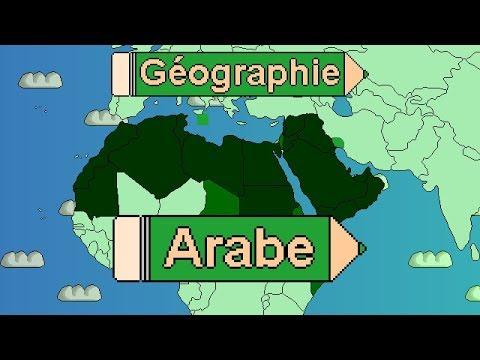 La langue arabe dans le monde. Quels sont les pays arabophones ?