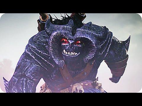 Trailer do filme Trollhunters