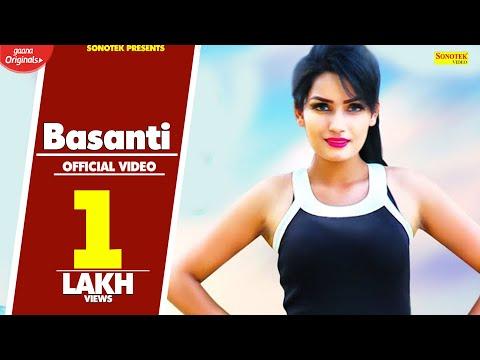 Masoom Sharma : Basanti : Rechal Sharma : Jaivir Rathi | New Haryanvi Songs Haryanavi 2019 | Sonotek