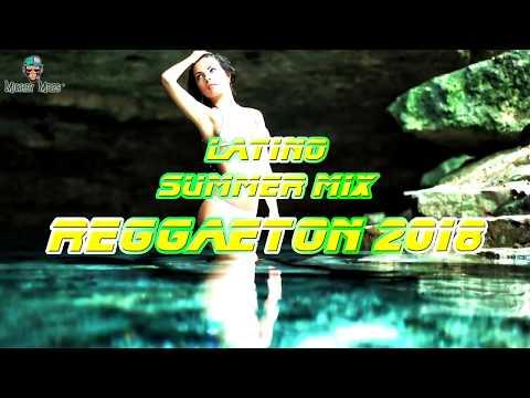 Latino Dance Hits 2018 | REGGAETON 2018 | Canciones Nuevas Reggaeton 2018 Mix Latino Party Mix 2018