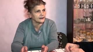 Göyçay rayon sakini öz qızı ilə birlikdə Prezident aparatı qarşısında intihar edəcək