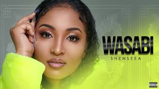 Shenseea - Wasabi (Official Audio)