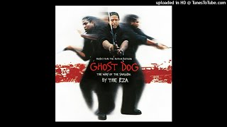 13 RZA - Fast Shadow (version 2)(feat. Wu-Tang Clan)