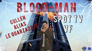 Blood-Man GTA V/ Les Ouarzazatas à Los Santos SPOT TV HD [Machinima]