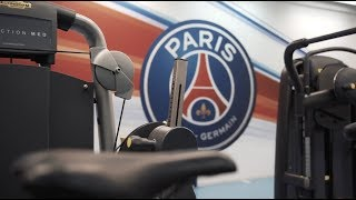 CFA x Optimisasport - PSG Fondation