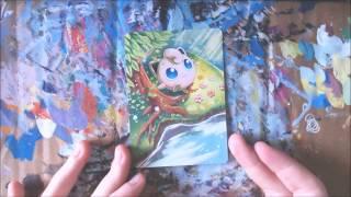 Jigglypuff Alter - Extended Art Pokemon Cards 5